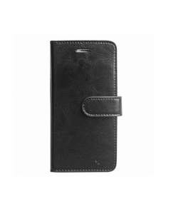 TUFFSkinz Leather iPhone 6 / 6S Case - Black