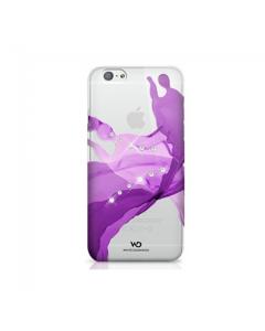 White Diamonds Liquids iPhone 6 / 6S Case - Purple