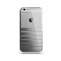 X-Doria Engage Plus iPhone 6 / 6S Case - Silver