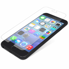 ZAGG InvisibleShield Glass iPhone 6 / 6S / 7 Screen Protector - Clear