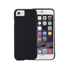 Case-Mate Barely There iPhone 8 / 7 Case - Black
