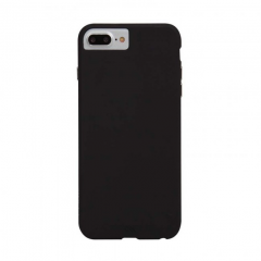 Case-Mate Barely There iPhone 8 / 7 Plus Case - Black