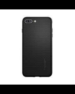 Spigen Liquid Armor iPhone 8 / 7 Plus Case - Black