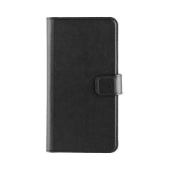 XQISIT Slim Wallet iPhone 8 / 7 Plus Case - Black