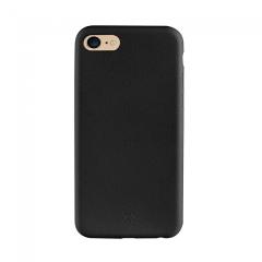 XQISIT iPlate Gimone iPhone SE (2020) / 8 / 7 Case - Black