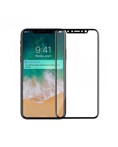 Ryse 9H Tempered Glass iPhone XS / X Screen Protector - Clear