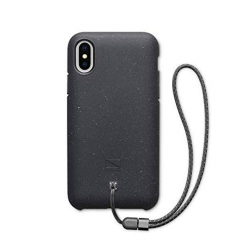 Lander Torrey and Lanyard iPhone XS / X Case - Black