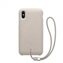 Lander Torrey and Lanyard iPhone XS / X Case - Taupe