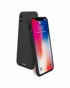 Tozo Ultra Thin iPhone XS / X Case - Black