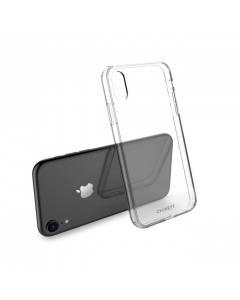 Cygnett AeroShield Slim iPhone XR Case - Clear