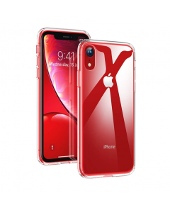 Humixx Crystal iPhone XR Case - Clear