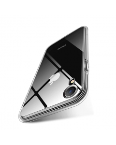 Humixx Shockproof Clear Series iPhone XR Case - Clear