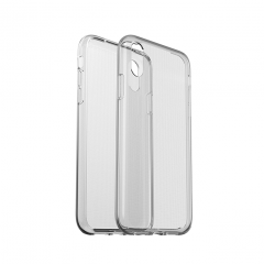 Otterbox Clearly Protected iPhone XS / X Case - Clear