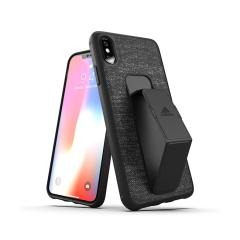 Adidas Grip iPhone XS Max Case - Black