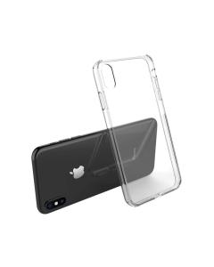 Cygnett AeroShield Slim iPhone XS / X Case - Clear