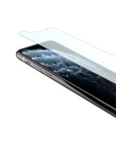 Cygnett OpticShield iPhone XS / X 2.5D Glass Screen Protector - Clear