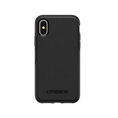 Otterbox Symmetry Sleek Protection iPhone XS / X Case - Black