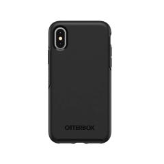 Otterbox Symmetry Sleek Protection iPhone XS / X Case - Black