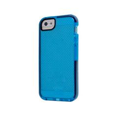 Tech21 Impact Shell iPhone 5 / 5S / SE Case - Blue