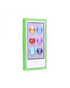 MPA Gel iPod Nano 7G Case - Green