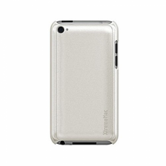 XtremeMac MicroShield iPod Touch 4G Case - Clear