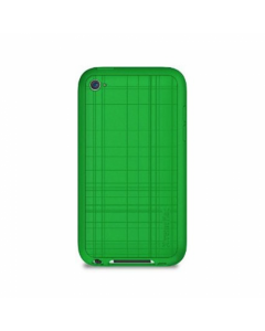 XtremeMac Rear Window iPod Touch 4G Case - Green