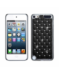 MPA Diamante iPod Touch 5G / 6G / 7G Case - Black