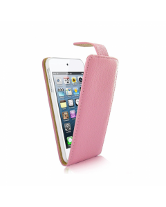 MPA Flip iPod Touch 5G / 6G / 7G Case - Light Pink