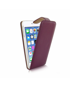 MPA Flip iPod Touch 5G / 6G / 7G Case - Purple