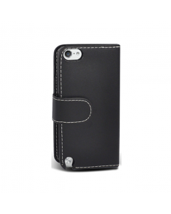 Ryse Wallet iPod Touch 5G / 6G / 7G Case - Black