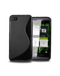 KOLAY S-Line Z10 Case - Black