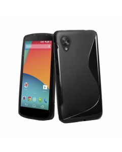 MPA S-Line Nexus 5 Case - Black
