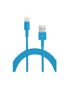 MPA Lightning to USB Cable - Blue