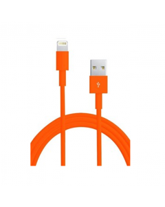 MPA Lightning to USB Cable - Orange