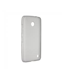 Sonivo Gel Lumia 630 Case - Clear