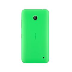 Nokia Lumia 630 / 635 Clip-On Hard Shell Case - Green