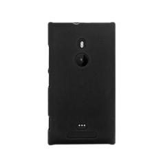 Aegis Rubber Lumia 925 Case - Black