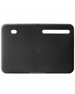 Motorola Xoom Gel Protection Case - Black