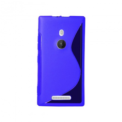 MPA S-Line Lumia 925 Case - Blue
