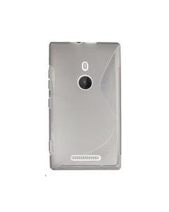 MPA S-Line Lumia 925 Case - Grey