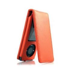 MPA Flip iPod Nano 5G Case - Orange