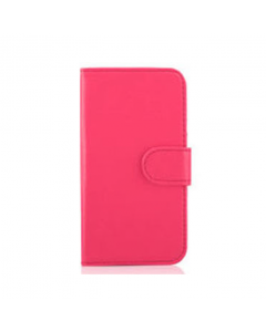 MPA Wallet Nexus 5 Case - Pink