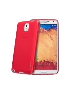 Juppa Gel Galaxy Note 3 Case - Red