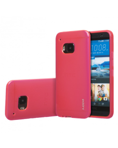Juppa Gel One (M9) Case - Pink