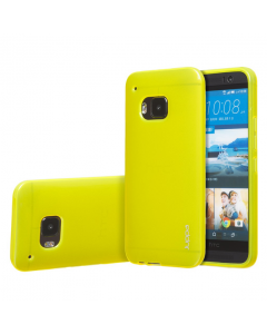 Juppa Gel One (M9) Case - Yellow