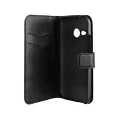 XQISIT Slim Wallet One Mini 2 Case - Black