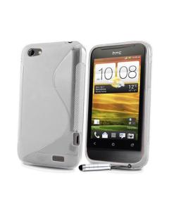 MPA S-Line Gel One V Case - Grey