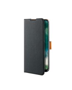 XQISIT Slim Wallet Selection P30 Case - Black