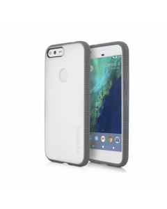Incipio Octane Pixel XL Case - Grey and Clear
