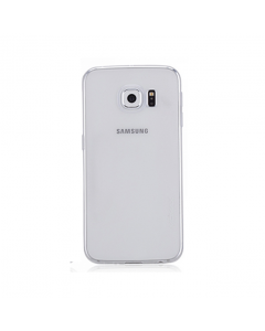 Ryse Frosted Back Galaxy S6 Edge Case - White